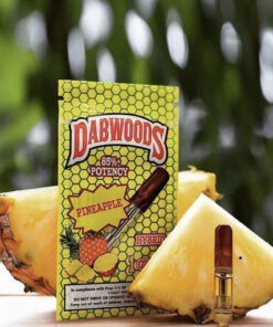 DABWOODS CARTRIDGES
